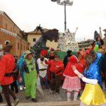 SAN CESAREO 20 – 25 FEBBRAIO CARNEVALE 2020 I GIORNI DELL'ALLEGRIA LA PRO LOCO HA IL VENTO IN POPPA