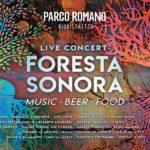 Ad Ariccia inaugurata la Foresta Sonora