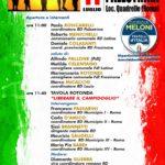 Riva Destra – Fratelli d'Italia festa tricolore a Palestrina