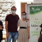 """I giovani di Frascati secondi in tutta Italia con il progetto """"CuRA Frascati"""""""