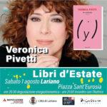 """VERONICA PIVETTI A LARIANO PRESENTA """"PER SOLE DONNE"""""""