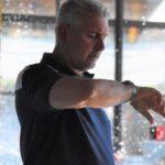 F&D Waterpolis, il nuovo responsabile tecnico del Settore Pallanuoto è Domenico Criserà