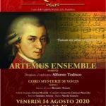 Ancora grandi eventi musicali a Capranica Prenestina