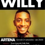 Artena: fiaccolata per Willy