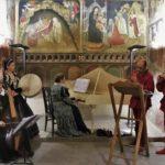 Le Giornate Europee del Patrimonio all'Oratorio dell'Annunziata di Cori