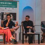 Tre autori, due libri e un dibattito frizzante a Palazzo Rospigliosi