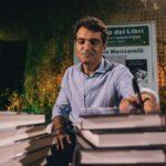 Daniele Mencarelli ha presentato il libro vincitore dello Strega Giovani a Genzano