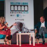 """Si è chiusa in sold out la splendida IV edizione di """"Velletri Libris"""""""