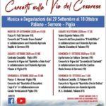 Conclusa la rassegna di concerti sulla via del Cesanese
