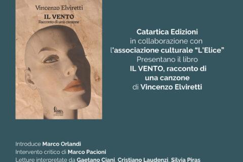 Subiaco: presentazione del libro di Vincenzo Elviretti