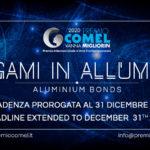 Premio COMEL Vanna Migliorin a Latina: al via la VIII edizione