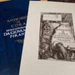 Nuovo Dpcm, si ferma la mostra PIRANESI A CORI