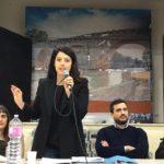 """Operazione """"Feudo"""" Artena, le dichiarazioni di Silvia Carocci"""