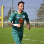"""Palestrina (calcio, Eccellenza), capitan Cristofari: """"Speriamo di terminare questo campionato"""""""