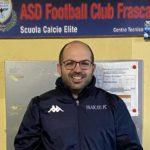 """Football Club Frascati, un futuro avvocato in casa. Tonicello: """"Qui si può lavorare molto bene"""