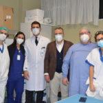 Lotta al covid-19, vaccinati oltre cento operatori sanitari a Velletri